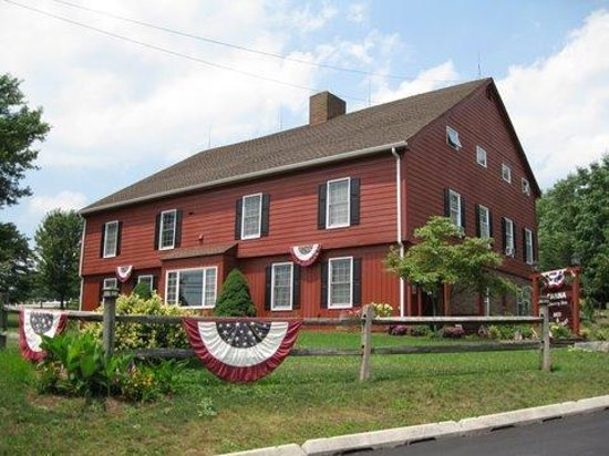 Canna Country Inn - Hotels/Accommodations - 393 Valley Rd, Etters, PA, USA
