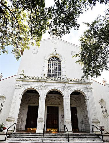 St Anthony Of Padua Church - Ceremony Sites - 4640 Canal St, New Orleans, LA, 70119, US