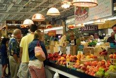 West Shore Farmers Market - Shopping & Farm Markets - 900 Market St, Lemoyne, PA, 17043