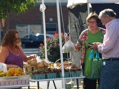 The Farmer's Market on 4th - Shopping & Farm Markets - 400 Bridge St, 4th Street, New Cumberland, PA, 17070, US