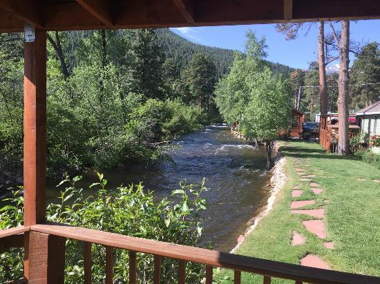 Paradise On The River - Hotels/Accommodations - 1836 CO-66, Estes Park, CO, 80517