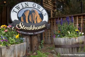 Twin Owls Steakhouse - Ceremony & Reception - 800 MacGregor Ave, Estes Park, CO, 80517, US