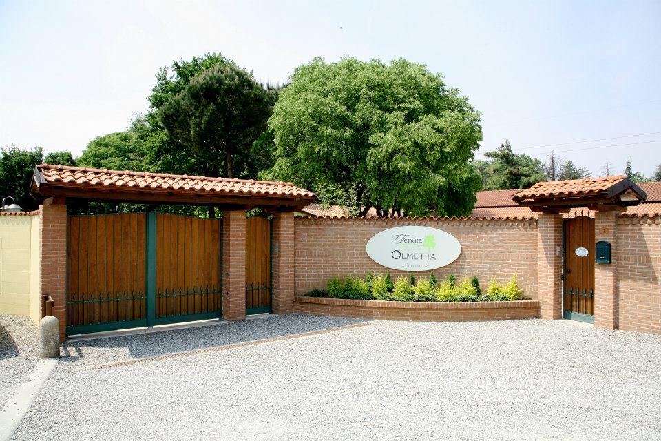 Tenuta Olmetta - Restaurants - 1 Via C. Colombo, Osio Sotto, Lombardia, 24046