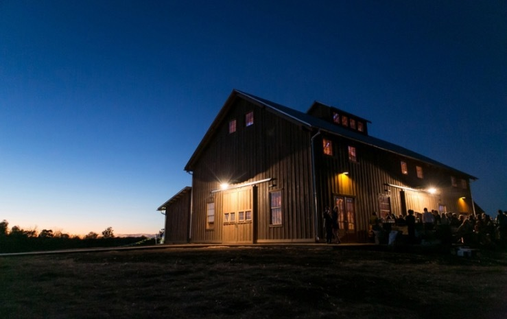 Weston Red Barn Farm - Attractions/Entertainment, Ceremony Sites, Reception Sites, Ceremony & Reception - 16300 Wilkerson Rd, Weston, MO, 64098