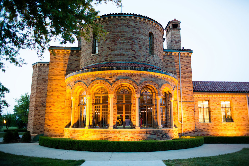 Nazareth Hall - Ceremony Sites, Reception Sites - 21211 W River Rd, Grand Rapids, OH, 43522