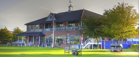 Dunstable Town Cricket Club - Reception Sites - Lancot Park, Dunstable Road, Totternhoe, Bedfordshire, LU6 1QP