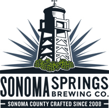 Sonoma Springs Brewing Co. - Bars/Nightife - 19449 Riverside Dr, Sonoma, CA, 95476, US