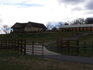 Reserve At Clearview Farms - Ceremony Sites, Reception Sites - 205 Van Meter Ln, Dayton, TN, 37321
