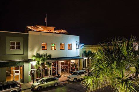 Stars Restaurant - Rooftop & Grill Room - Attractions/Entertainment, Reception Sites - 495 King St, Charleston, SC, 29403