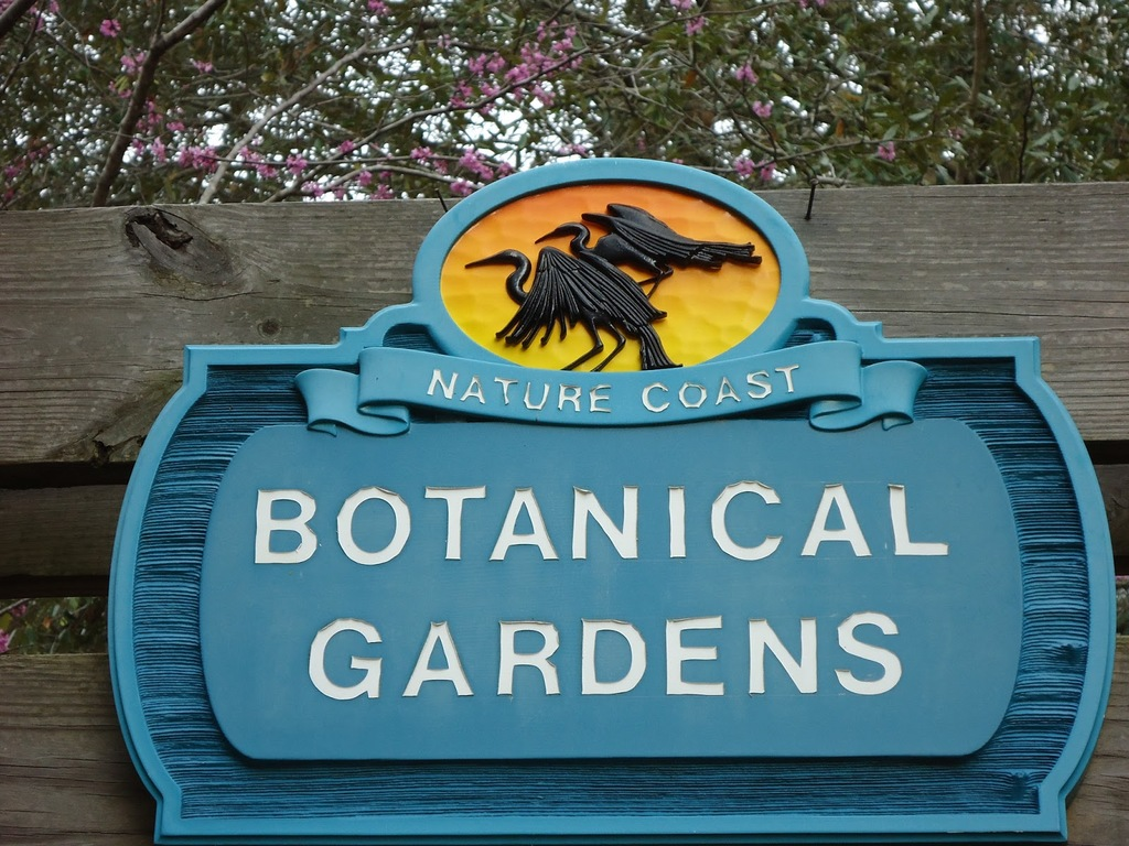 Nature Coast Botanical Gardens - Ceremony Sites - 1489 Parker Ave, Spring Hill, FL, 34606