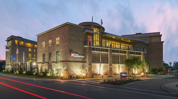 Hilton Garden Inn Charleston Waterfront/downtown - Hotels/Accommodations - 45 Lockwood Dr, Charleston, SC, 29401, US