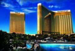 Mandalay Bay Resort, Casino, Shark Reef  - Ceremony - 3950 Las Vegas Blvd. South, Las Vegas, NV, United States