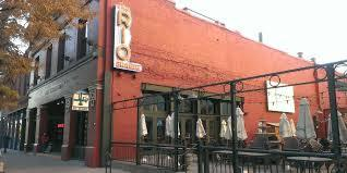 Rio Grande Mexican Restaurant - Restaurants - 1525 Blake St, Denver, CO, 80202, US