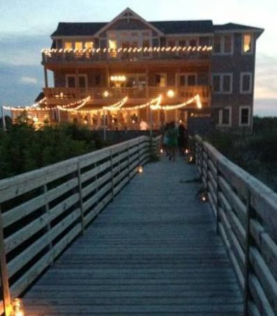 Ceremony/reception! - Ceremony Sites - 1473 Ocean Pearl Rd, Corolla, NC, 27927