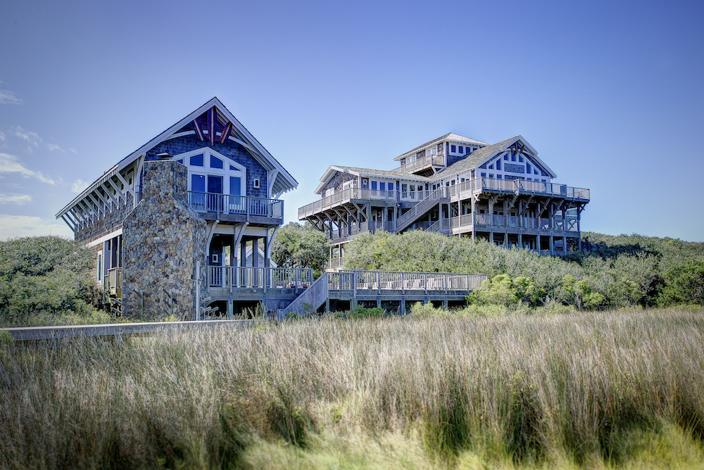Croatan Ridge - Reception Sites, Ceremony Sites - Hatteras, NC, US