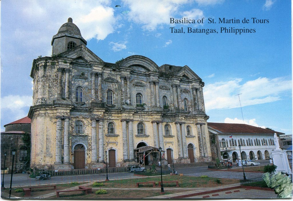 Basilica Of St. Martin Of Tours - Ceremony Sites -