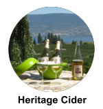 Summerland Heritage Cider Company - Attractions/Entertainment - 3113 Johnson St, Summerland, BC, V0H 1Z4, CA