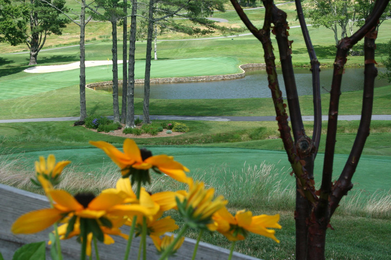 Blowing Rock Country Club - Reception Sites, Golf Courses - 200 Country Club Dr, Blowing Rock, NC, 28605, US
