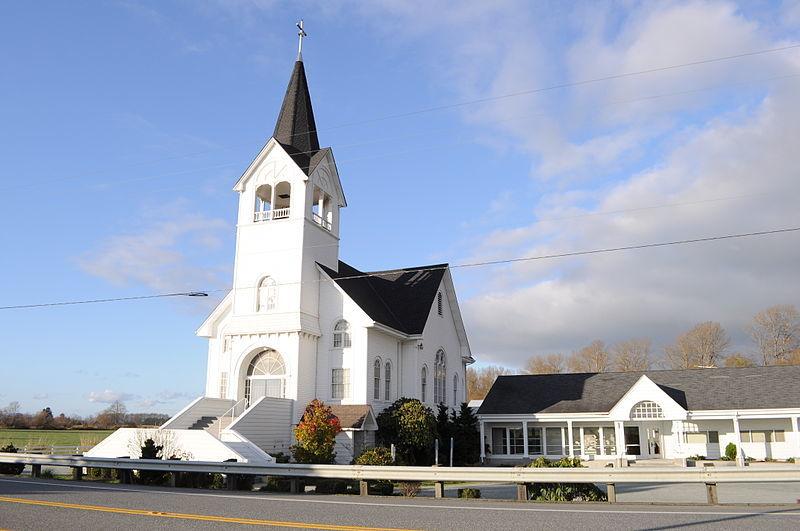 Fir-conway Lutheran Church - Ceremony Sites - 18101 Fir Island Rd, Mt Vernon, WA, 98273