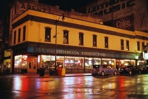 Bodega Brewpub - Attractions/Entertainment, Restaurants - 122 4th St S, La Crosse, WI, 54601