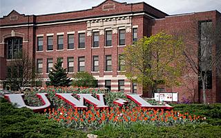 University Wisconsin La Crosse - Attractions/Entertainment - 1725 State St, La Crosse, WI, United States