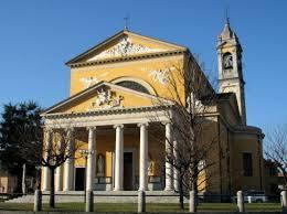 Unnamed - Ceremony Sites - 1 Via S. Giorgio, Casatenovo, Lombardia, 23880