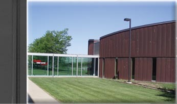 Cpmi Event Center - Reception Sites, Ceremony Sites - 2321 N Loop Dr, Ames, IA, 50010