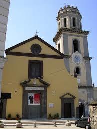 Basilica Santuario S. Maria Di Pozzano - Ceremony Sites - Via Vecchia Pozzano, Castellammare di Stabia, Campania, 80053