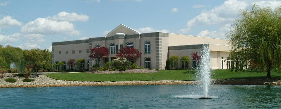 Windsor Park Conference Center - Reception Sites - 4020 Edison Lakes Pkwy, Mishawaka, IN, United States