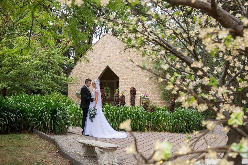 Linley Estate - Ceremony Sites - 723 Mount Dandenong Rd, Kilsyth, VIC, 3137, AU