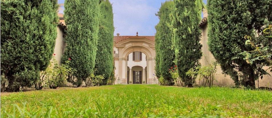 Villa Rescalli Villoresi - Reception Sites - 15 Via V. Monti, Busto Garolfo, Lombardia, 20020