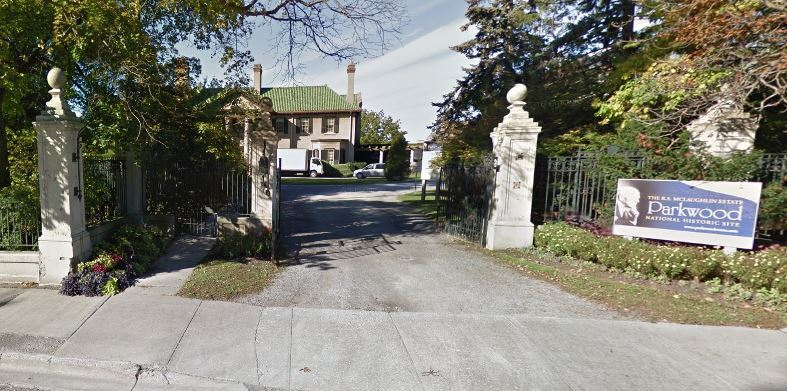 Parkwood Estate & Gardens - Attractions/Entertainment, Ceremony Sites - 270 Simcoe St N, Oshawa, ON, L1G 4T6, CA