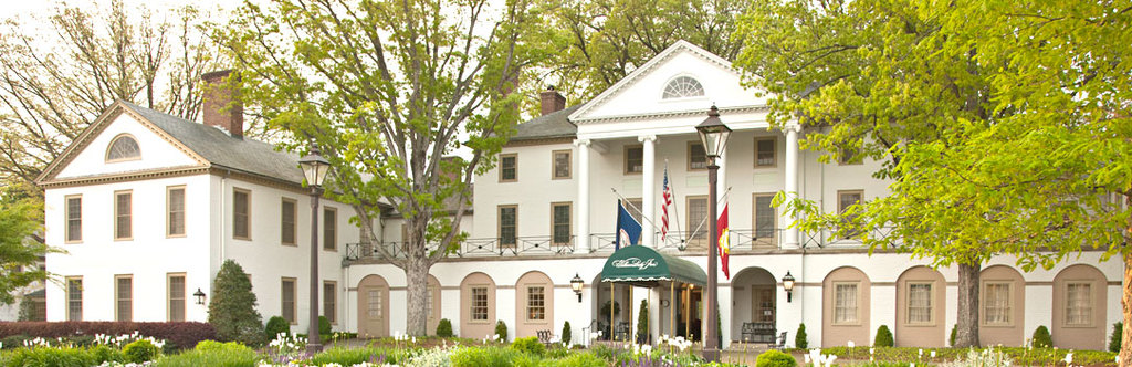 Williamsburg Inn - Reception Sites - 136 Francis St E, Williamsburg, VA, 23185, US