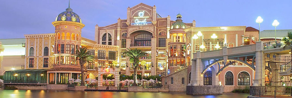 Canal Walk Shopping Centre - Shopping, Attractions/Entertainment - Century Blvd, Cape Town, WC, 7441, ZA
