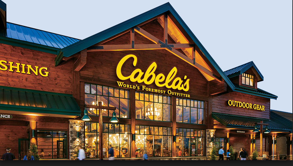 Cabela's - Shopping - 12901 Cabela Dr, Fort Worth, TX, United States