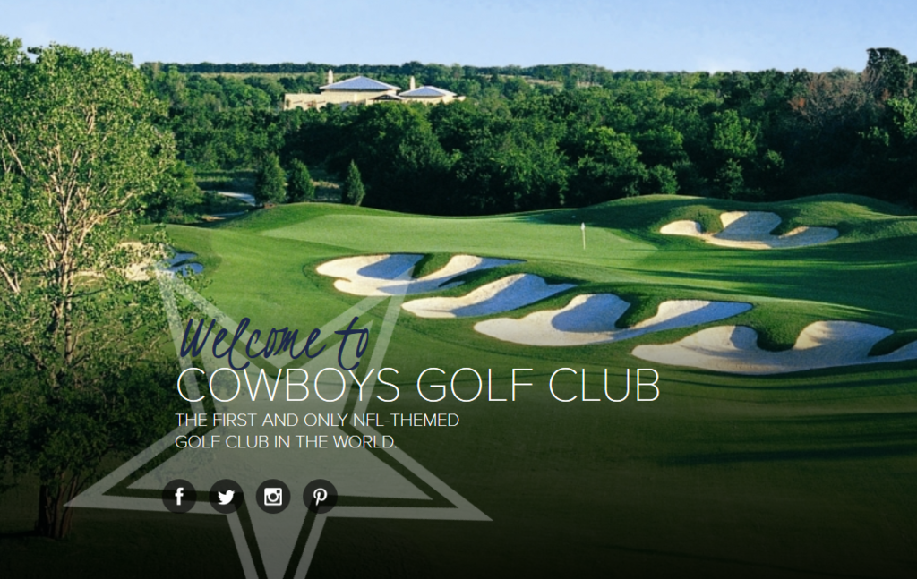 Cowboys Golf Club - Reception Sites, Ceremony Sites, Attractions/Entertainment, Golf Courses - 1600 Fairway Dr, Grapevine, TX, 76051