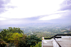 Antipolo Wedding In March in Cubao City, Quezon City, Philippines