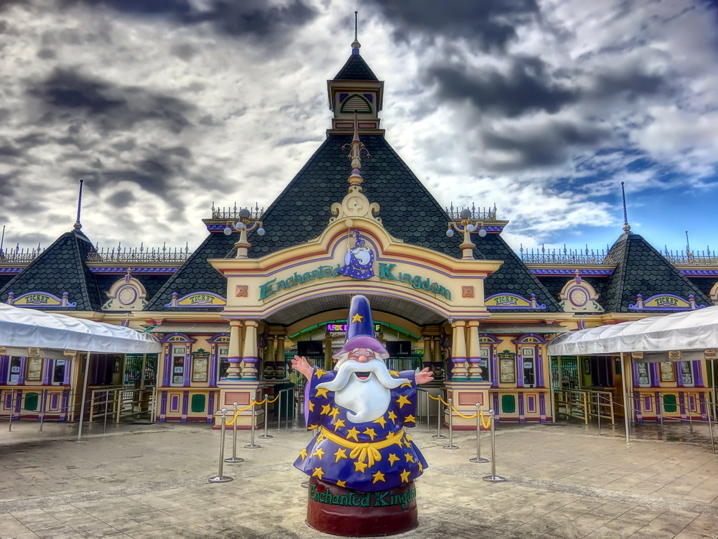 Enchanted Kingdom - Attractions/Entertainment - San Lorenzo Rd, Sta. Rosa, Calabarzon, PH