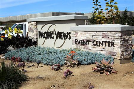 Pacific Views Event Center - Reception Sites - 202850 San Jacinto Road, Camp Pendleton South, CA , 92058, United States