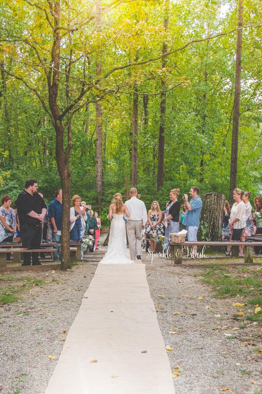 Strausborger Wedding - Ceremony Sites - 2065 IN-120, Howe, IN, 46746