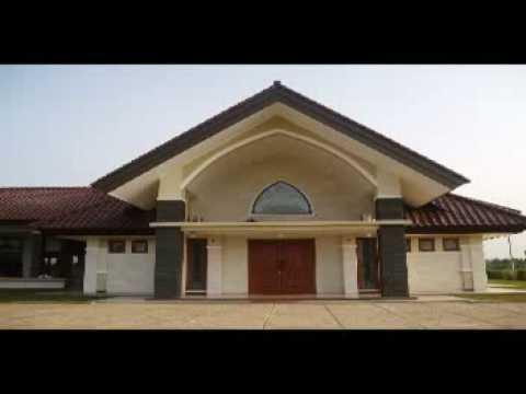 Gereja Advent Kemang Pratama - Ceremony Sites - Jl. Kemang Wijaya Kusuma Raya, Jawa Barat, 17117, ID