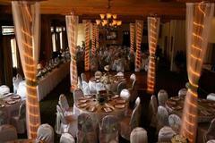 Latresha and Ola's Wedding in Milton, FL, USA