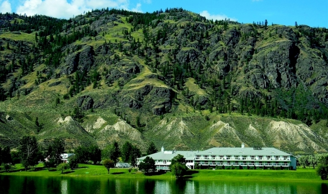 South Thompson Inn & Conference Centre - Hotels/Accommodations, Ceremony Sites - 3438 Shuswap Rd E, BC, V2H 1T2, CA