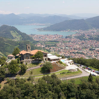 Ristorante San Giovanni Delle Formiche - Restaurants - Via S. Giovanni delle Formiche, BG, Lombardia, 24060