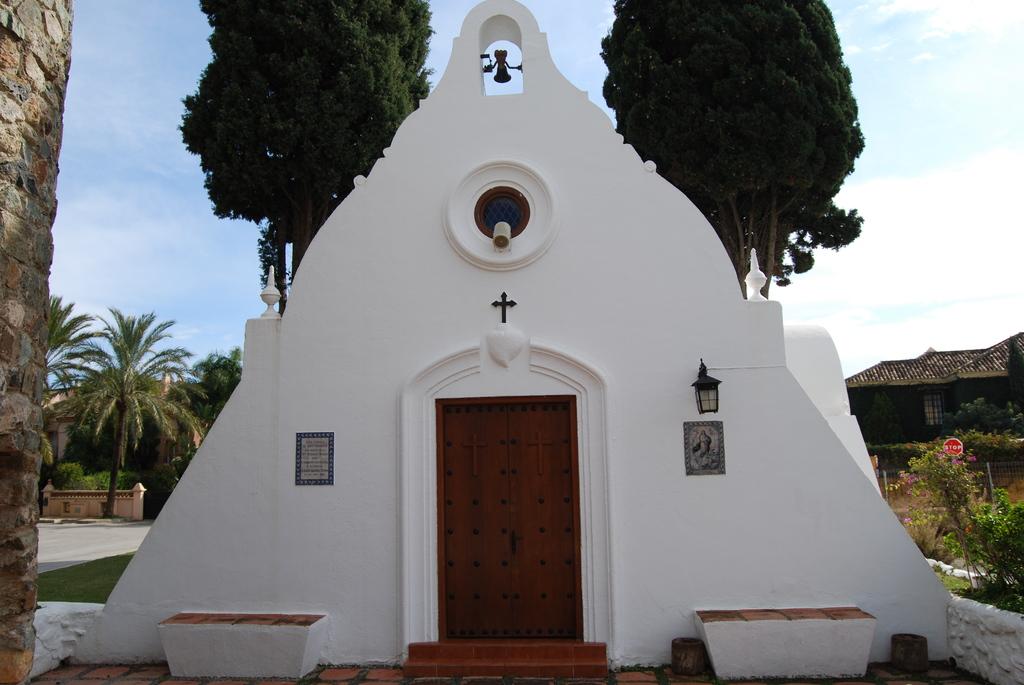 Capilla De La Inmaculada Concepción - Ceremony Sites - 36 Calle 4, Marbella, AL, 29678, ES