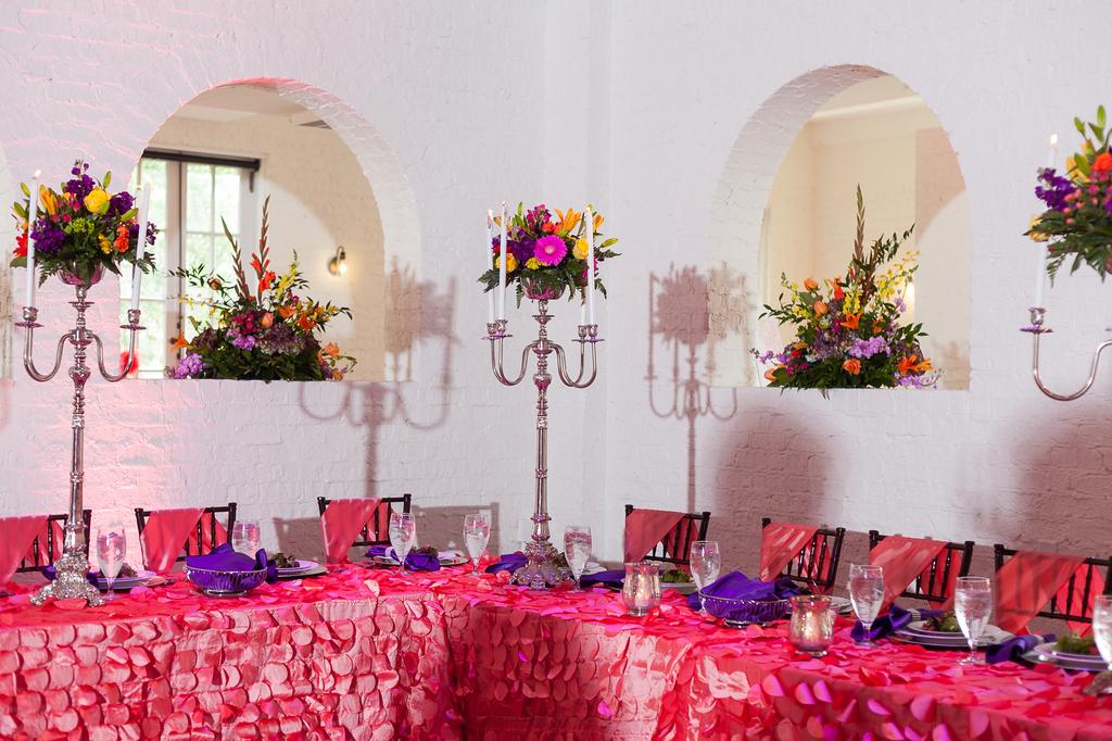 Reception - Reception Sites, Ceremony Sites - 132 E Queen St, Hampton, VA, 23669