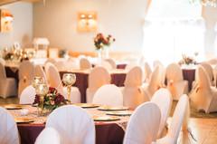 Reception- The Oak Room - Reception -