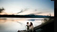 Tamaracks Resort - Ceremony - 3481 MT-83, Seeley Lake, MT, 59868