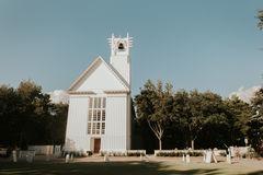 Seaside Interfaith Chapel - Ceremony - 658 Forest St, Santa Rosa Beach, FL, 32459