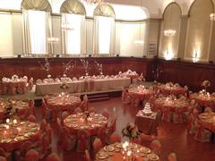 The Corinthian Banquet Hall & Event Center - Reception Sites, Ceremony Sites - 47 Vine Avenue, Sharon, PA, 16146, USA